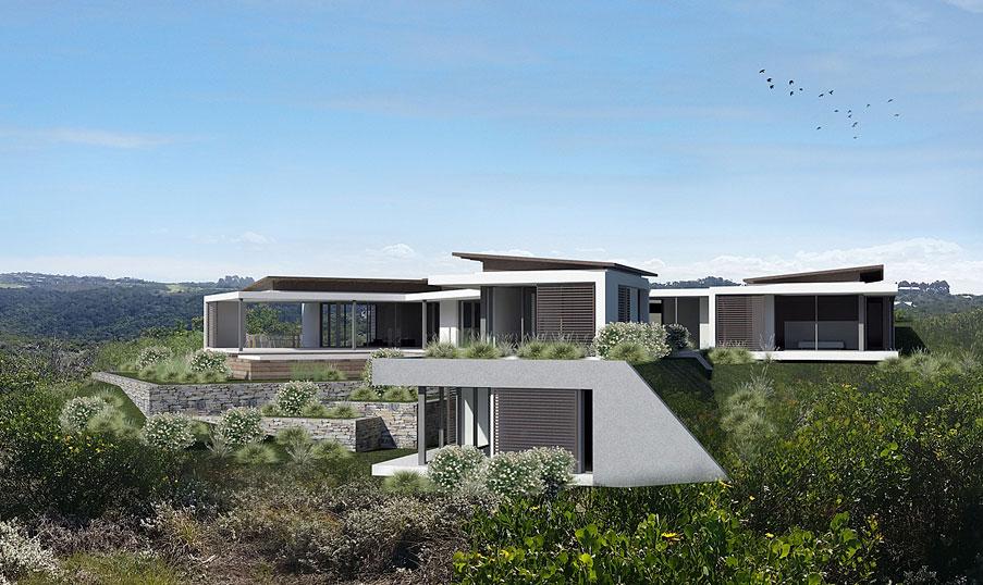 Starkey | Architects PEZULA 20