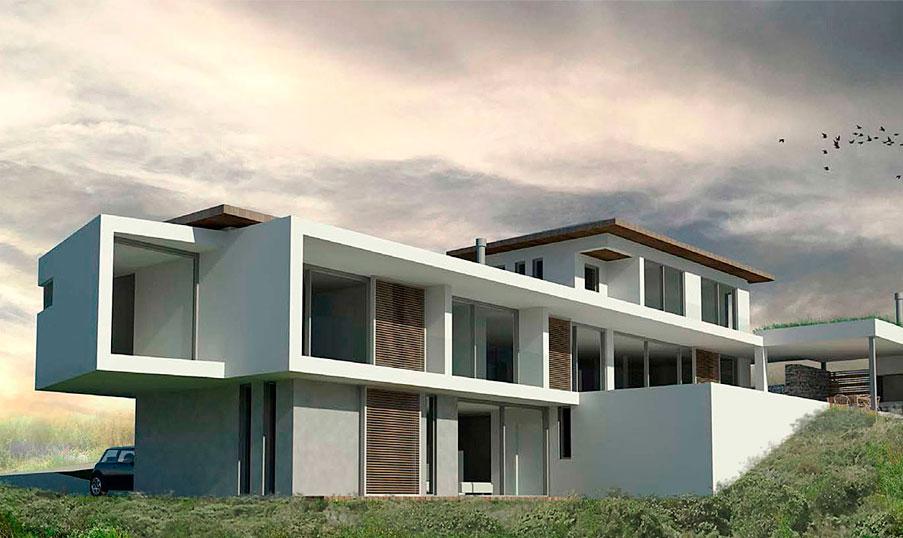 Starkey | Architects OLD DRIFT HOME SIMOLA