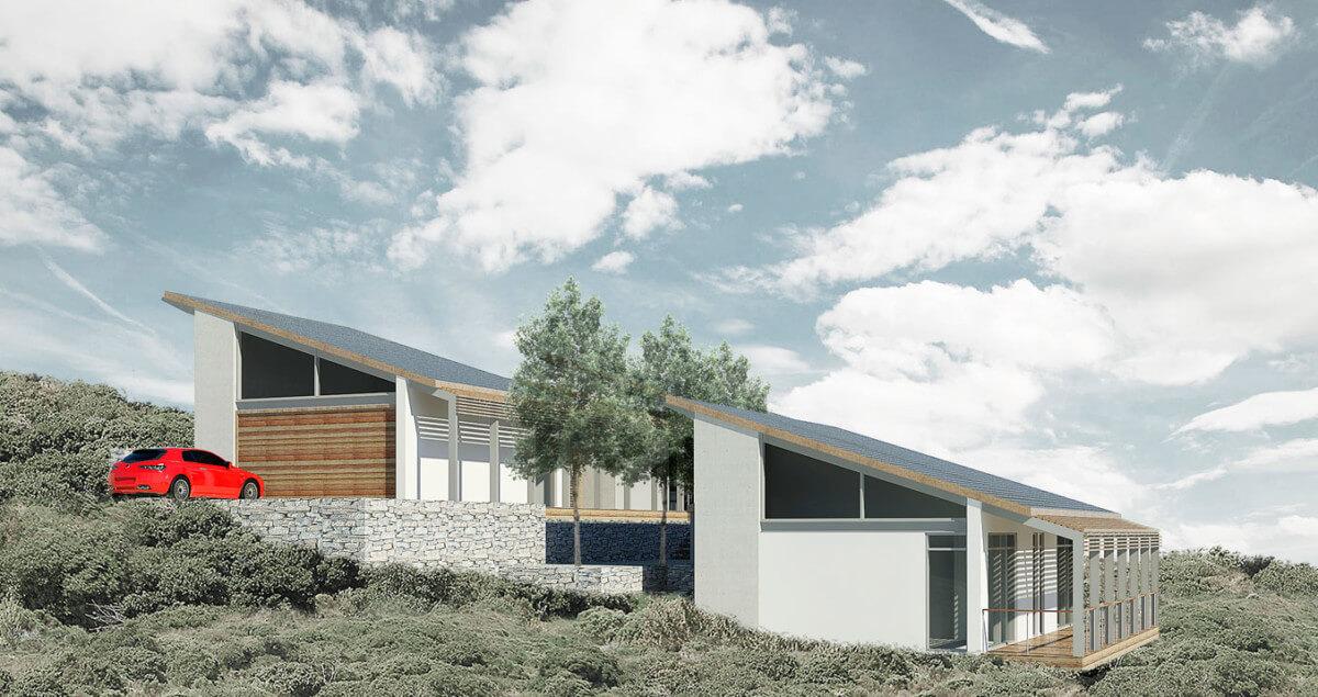 Starkey | Architects SIMOLA 58