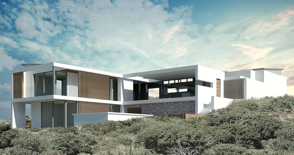 Starkey | Architects FERNWOOD 1