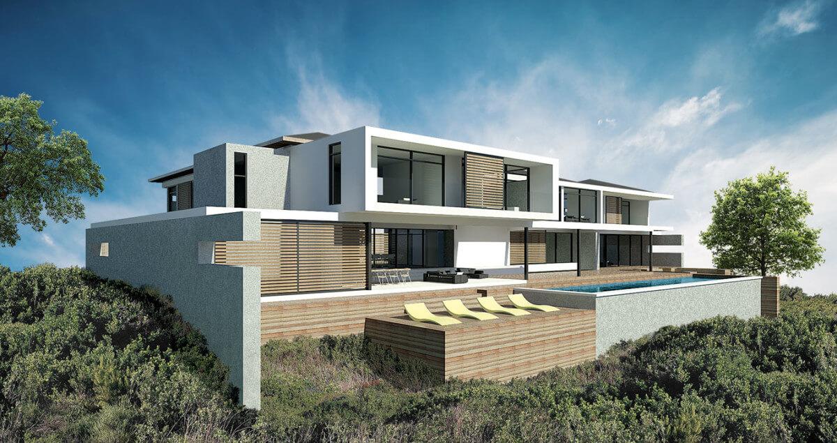 Starkey | Architects LINK HOME