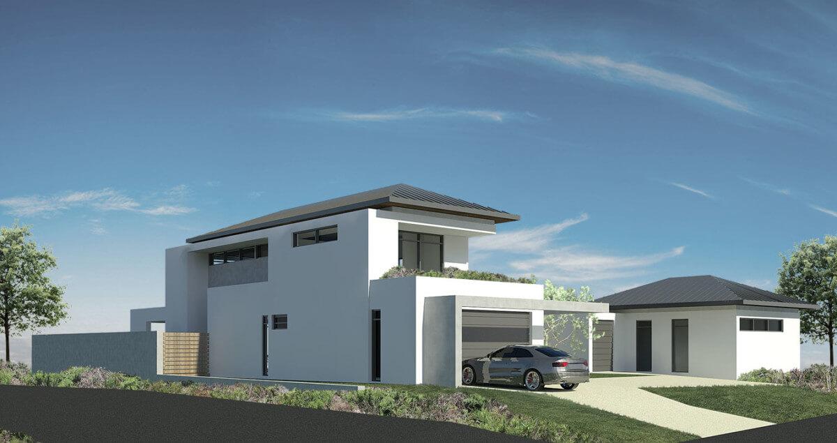 Starkey | Architects LYNNWOOD 1