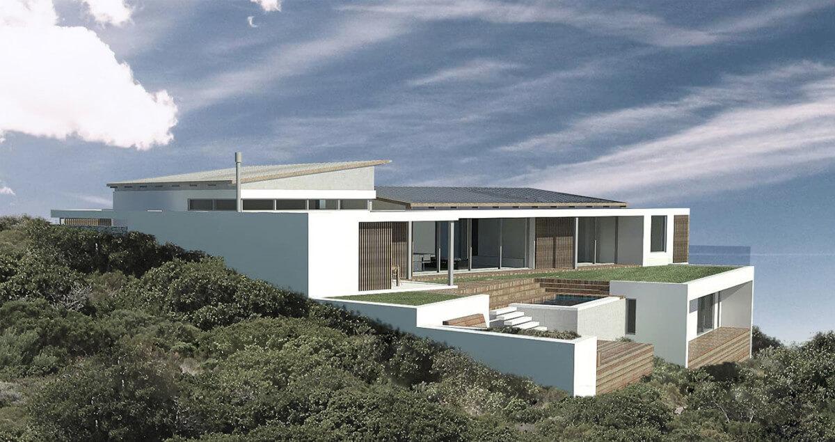Starkey | Architects FERNWOOD 2